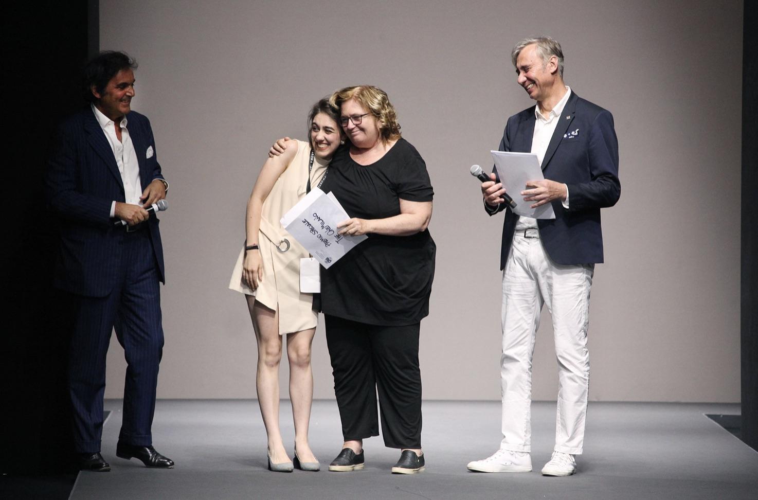vincitore TheOneMilano Diletta Gallo